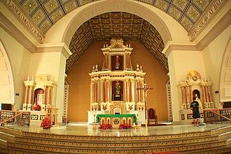 Tuguegarao - Image: JC Tuguegarao 7