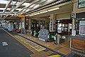 JR Shimo suwa sta. , JR 下諏訪駅 - panoramio (4).jpg