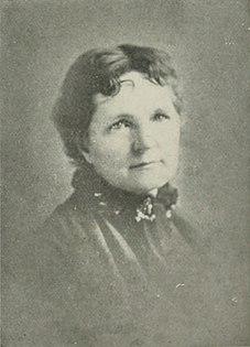 Julia A. A. Wood