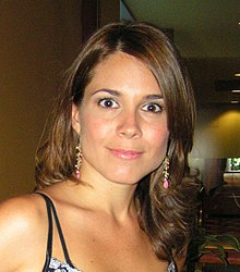 Julie Perreault Wikipedia