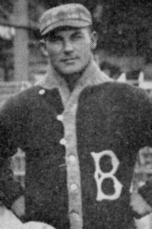 Jack Wallace (baseball) - Image: Jack Wallace 1914