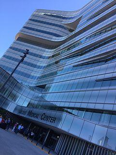 Hospital in San Diego, California
