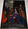 Jacopo vignali, la pentecoste, 1648.JPG