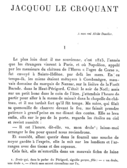 Image illustrative de l'article Jacquou le Croquant