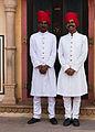 Jaipur-City Palace-Mubarak Mahal-Porters-20131016.jpg