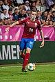 Jakub Jankto, Czech Rp.-Montenegro EURO 2020 QR 10-06-2019.jpg