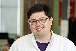 James Forrester, Product Manager, VisualEditor team