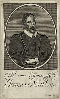 James Nalton English priest