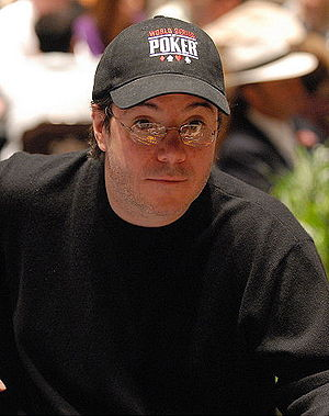 Jamie Gold - Gold at the 2006 World Series of Poker