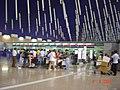 Jamrat from Thailand At Pudong Airport Shanghai China - panoramio.jpg