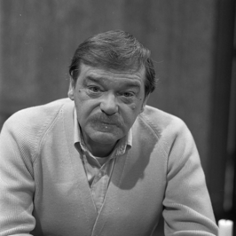 Jan Blaaser in 1976