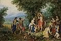 Jan Brueghel d. Ä. mit Hendrik van Balen - Der Sommer - 13710 - Bavarian State Painting Collections.jpg