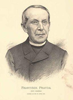 Jan Vilímek - František Pravda