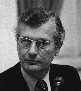 Jan de Koning (politician) Dutch politician