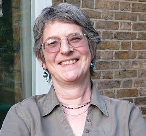 Jane Caplan - Image: Jane Caplan