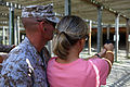 Jane Wayne Day puts Marine spouses on the firing line 120912-M-ZB219-158.jpg