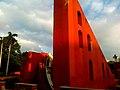 Jantar Manta Samrat Yatra in Sunlight.jpg