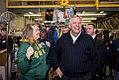 January 2014 Governor Terry McAuliffe Visits WGB (27417762615).jpg