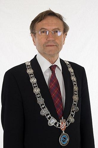 Jarle Aarbakke - Jarle Aarbakke