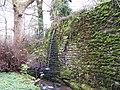 Jarvill's Dam Wall, Oughtibridge - geograph.org.uk - 816778.jpg