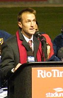 JasonKreis 112409 MLS-Championship-Celebration Rio Tinto.jpg