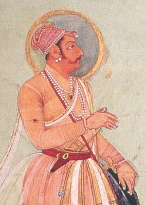 Jaswant Singh of Marwar - Jaswant Singh of Marwar