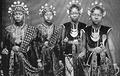 Java women Mongoloid Negrito Australoid.png