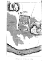 Jean-Francois Champollion - Plan Des Ruines De Sais.png