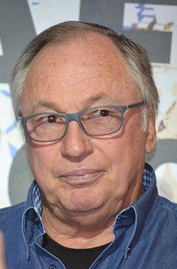 Jean-Louis Schlesser, 2013.JPG