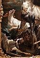 Jean-baptiste oudry, caccia al cervo, 1725-50 ca. 02 cani.jpg