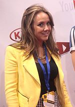 Jennifer Veal by Gage Skidmore.jpg