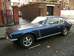 Jensen Interceptor S3
