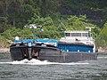 Jerry (ship, 1972) ENI 02321537, Oberwesel pic4.JPG