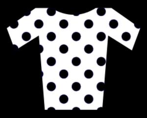 Michael Albasini - Image: Jersey blackdots