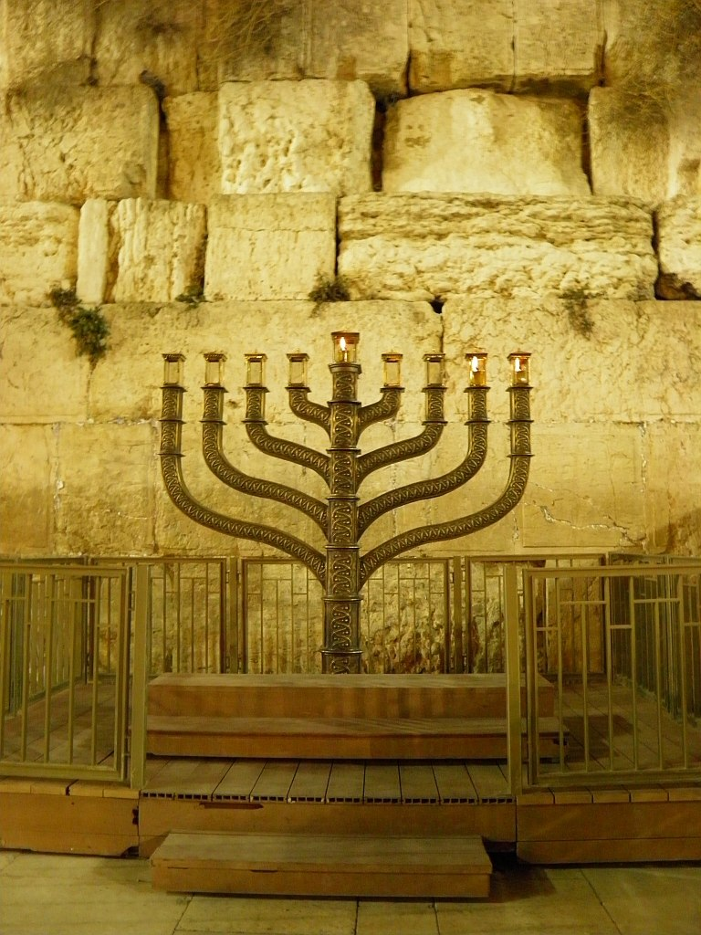 Jerusalem Hannukah 021210