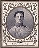 Jimmy Archer, Chicago Cubs, baseball card portrait LCCN2007683734.jpg