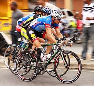 Jiří Ježek Czech road and track racing cyclist and Paralympian