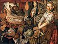 Joachim Beuckelaer - Kitchen Interior - WGA2115.jpg