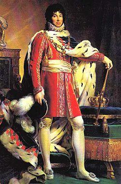 Joachim Ier Murat, Roi de Naples (1767-1808-1815-1815).