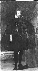 Bildnis des Herzogs Wolfgang Wilhelm von Pfalz-Neuburg (Umkreis)