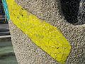 Joan Miró's Dona i Ocell detail.jpg