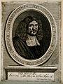 Johannes Roeder, physician of Nuremberg. Engraving by W.Ph. Wellcome V0005055.jpg