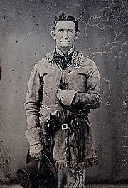 John Salmon Ford Confederate Army officer