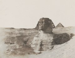 John Beasley Greene - The Sphinx - 2009.277 - Cleveland Museum of Art.tif