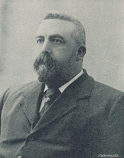 John De Baun American-born Australian hotelier