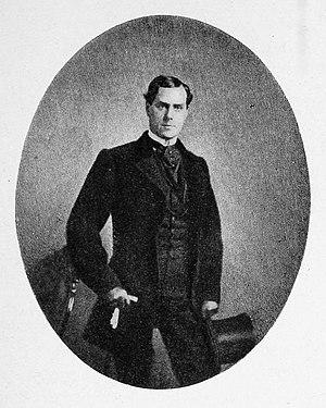 John Drew (actor) - Autobiographical Sketch of Mr. John Drew, 1899