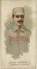 John Morrill, Boston Beaneaters, baseball card portrait LCCN2007680728.tif