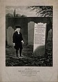 John Wesley. Aquatint by G. Hunt after W. Lee. Wellcome V0006253.jpg