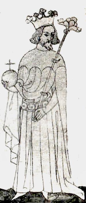 John of Bohemia