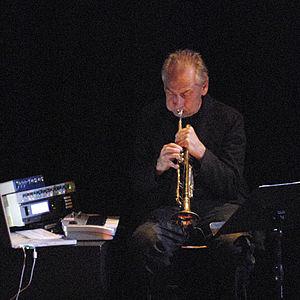 Jon Hassell - Jon Hassell at Stockholm JazzFest'09